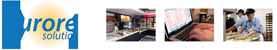 Aurore Solution – Logiciel boulangerie & patisserie